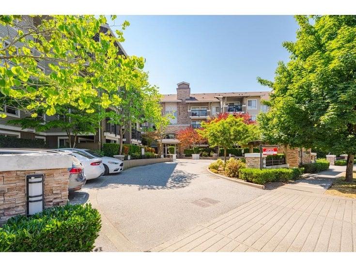 302 8915 202 STREET - Walnut Grove Apartment/Condo for sale, 1 Bedroom (R2597189)