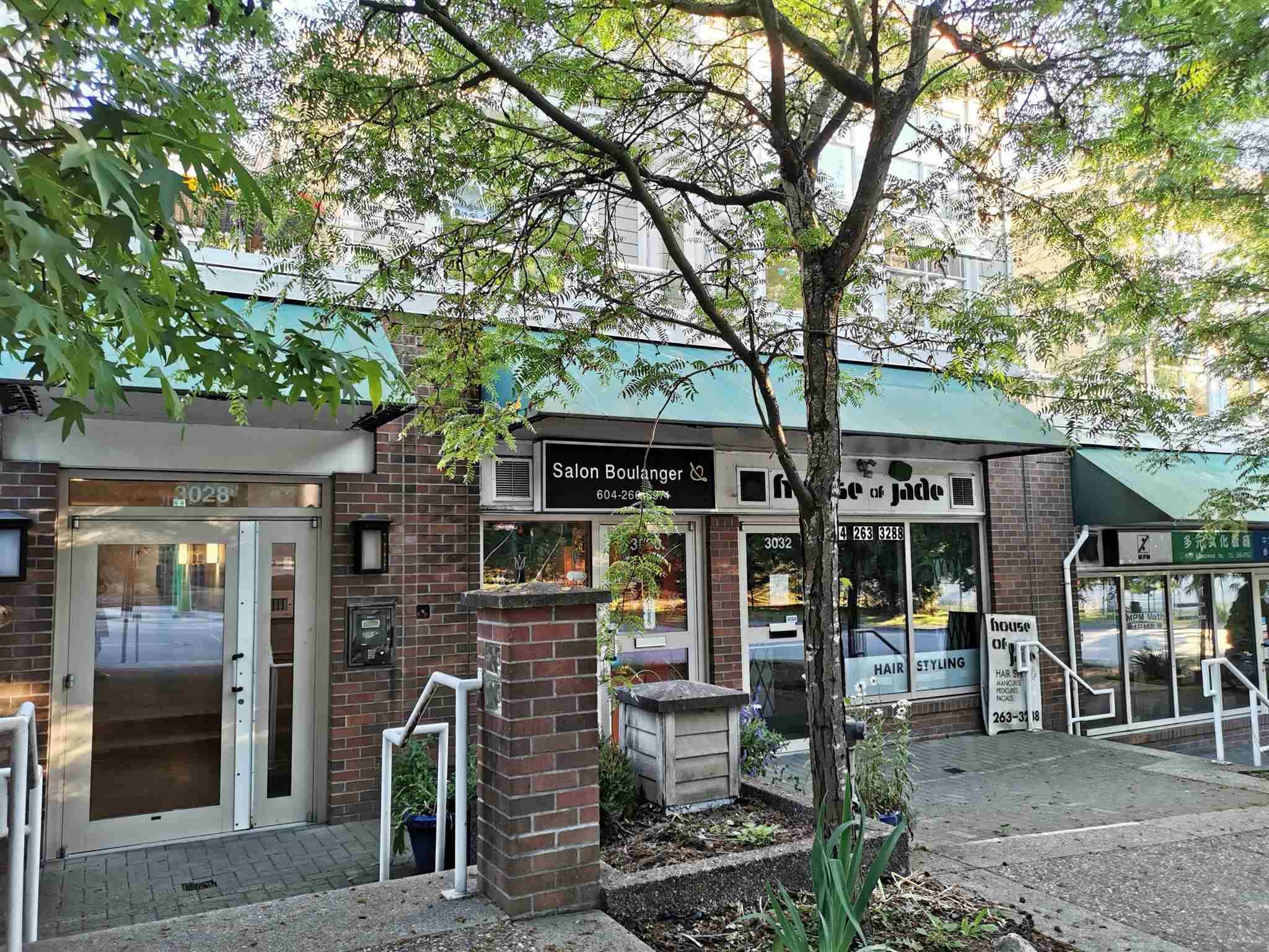 PH5 3028 W 41ST AVENUE - Kerrisdale Apartment/Condo for sale, 3 Bedrooms (R2597191)