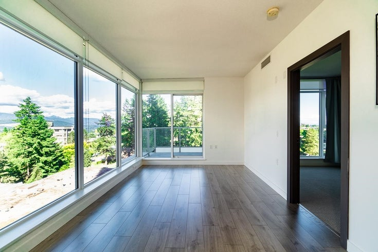 1009 6538 NELSON AVENUE - Metrotown Apartment/Condo for sale, 2 Bedrooms (R2597248)
