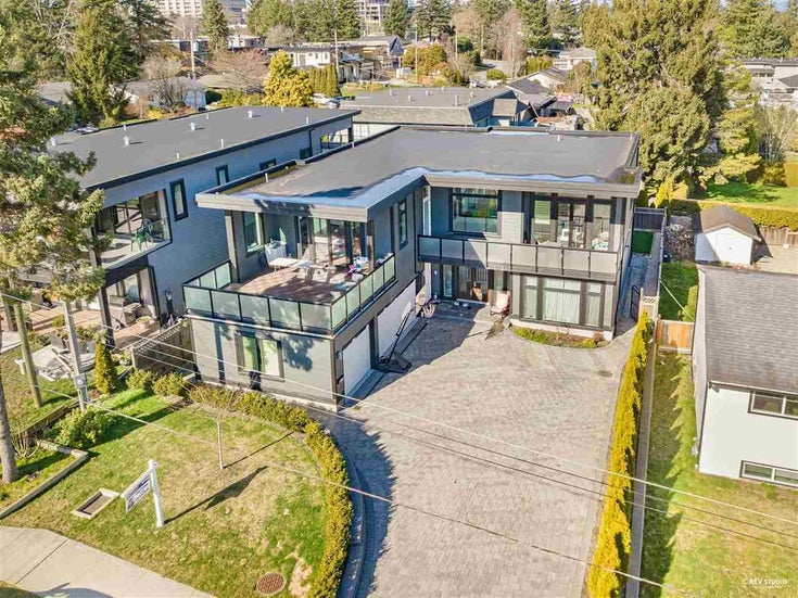 15721 ROPER AVENUE - White Rock House/Single Family for sale, 7 Bedrooms (R2597274)