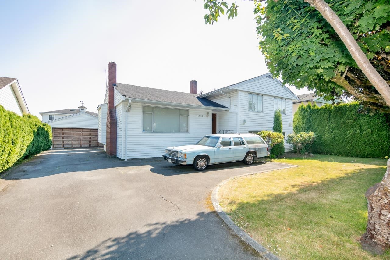 11960 WOODHEAD ROAD - East Cambie House/Single Family for sale, 3 Bedrooms (R2597297)
