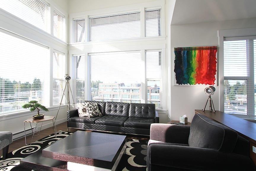402 1975 MCCALLUM ROAD - Central Abbotsford Apartment/Condo for sale, 2 Bedrooms (R2597372) - #1