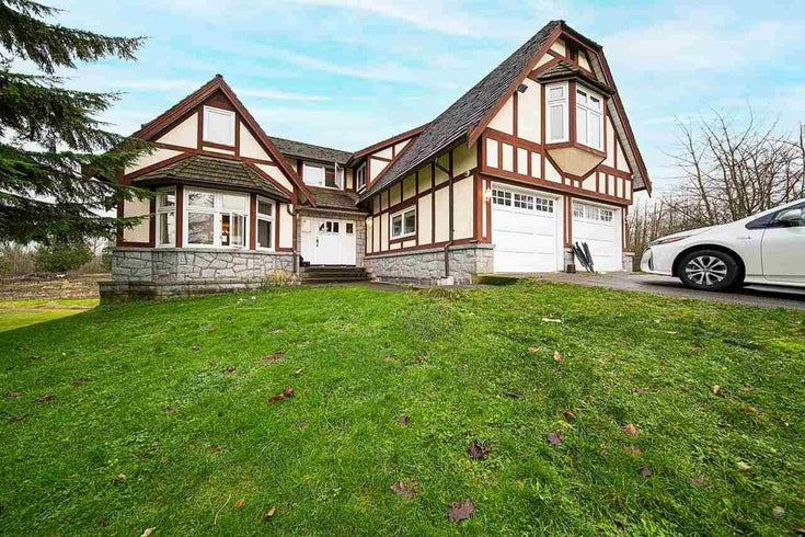 6878 267 STREET - County Line Glen Valley House with Acreage for sale, 7 Bedrooms (R2597377)