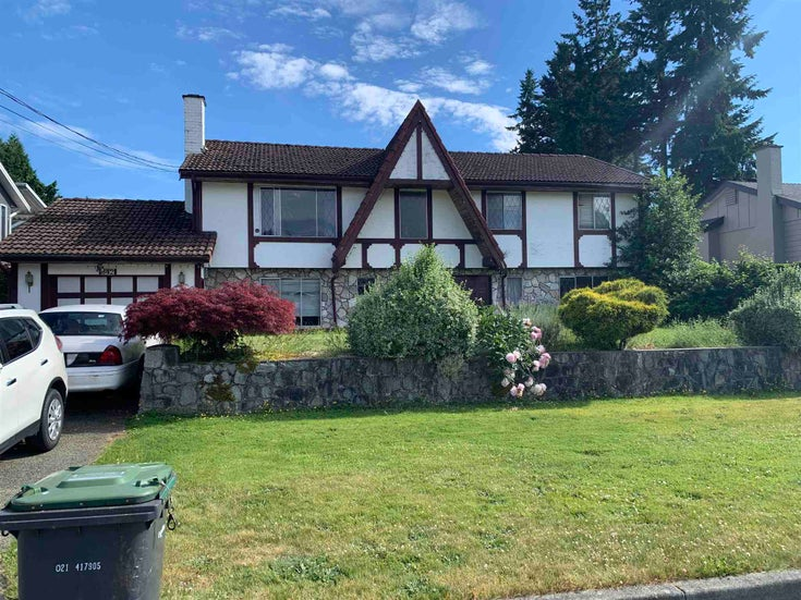 842 RUNNYMEDE AVENUE - Coquitlam West House/Single Family for sale, 3 Bedrooms (R2597409)