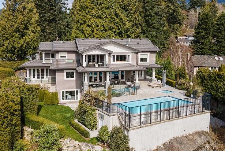 5349 KENSINGTON CRESCENT - Caulfeild House/Single Family for sale, 6 Bedrooms (R2597433)