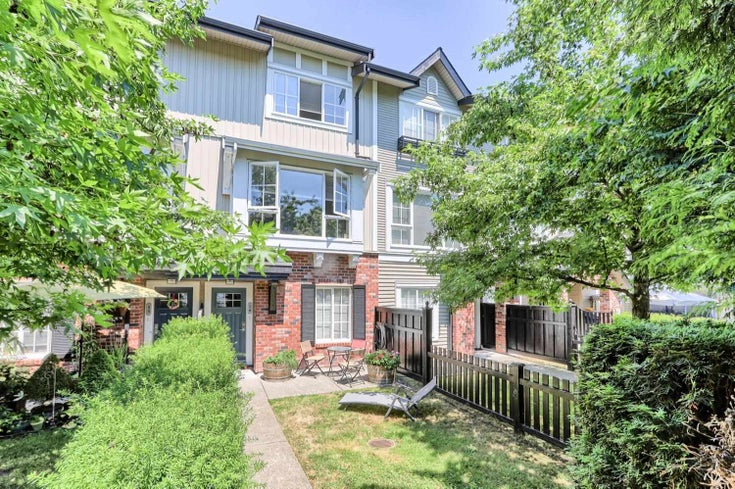 16 2450 161A STREET - Grandview Surrey Townhouse for sale, 2 Bedrooms (R2597447)
