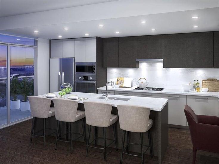 4202 567 CLARKE ROAD - Coquitlam West Apartment/Condo for sale, 2 Bedrooms (R2597464)