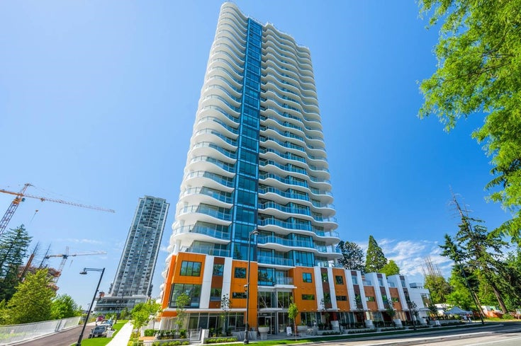 506 13318 104 AVENUE - Whalley Apartment/Condo for sale, 1 Bedroom (R2597483)