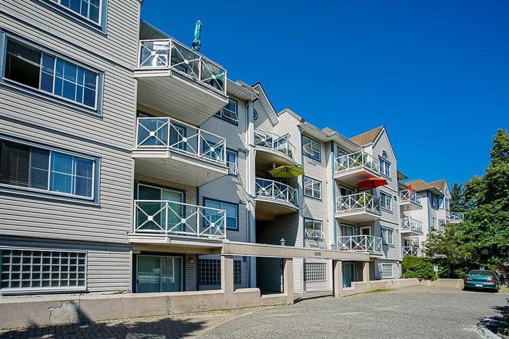 201 12101 80 AVENUE - Queen Mary Park Surrey Apartment/Condo for sale, 2 Bedrooms (R2597516)