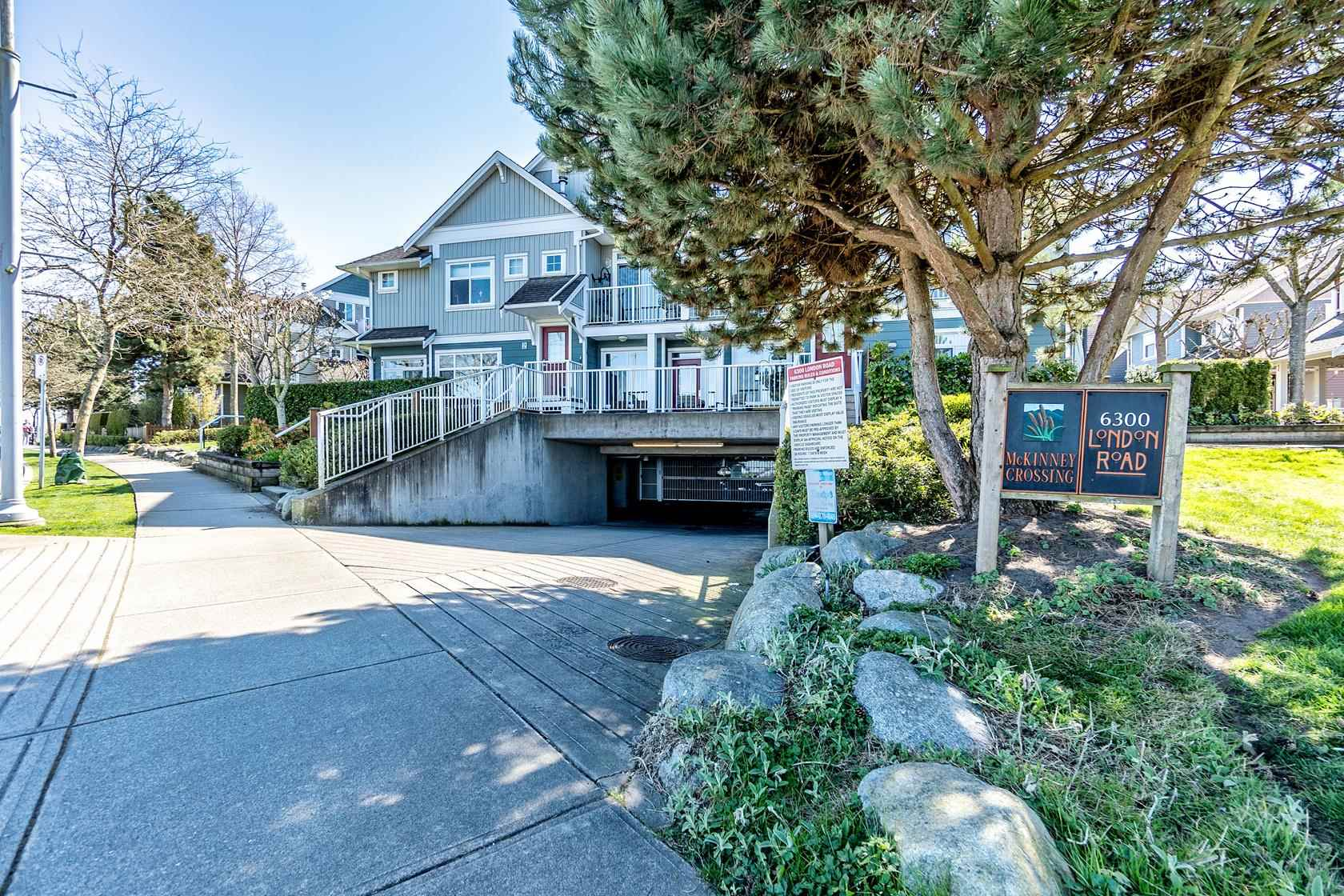 57 6300 LONDON ROAD - Steveston South Townhouse for sale, 2 Bedrooms (R2597525)