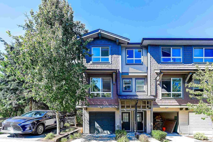 123 2729 158 STREET - Grandview Surrey Townhouse for sale, 3 Bedrooms (R2597533)