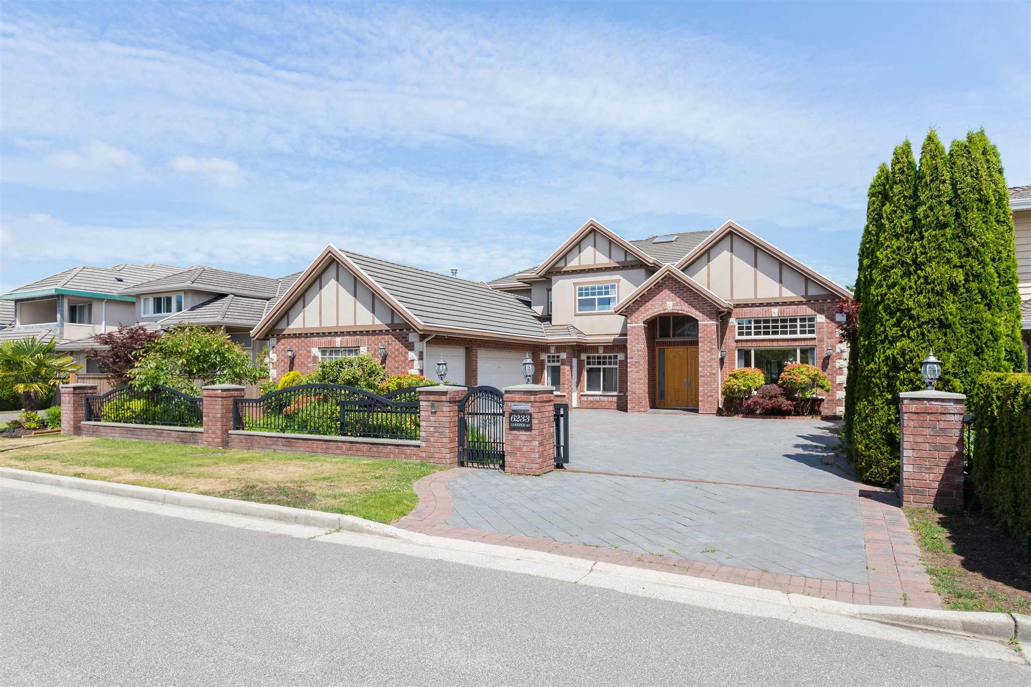 6233 GARRISON COURT - Riverdale RI House/Single Family for sale, 5 Bedrooms (R2597544)