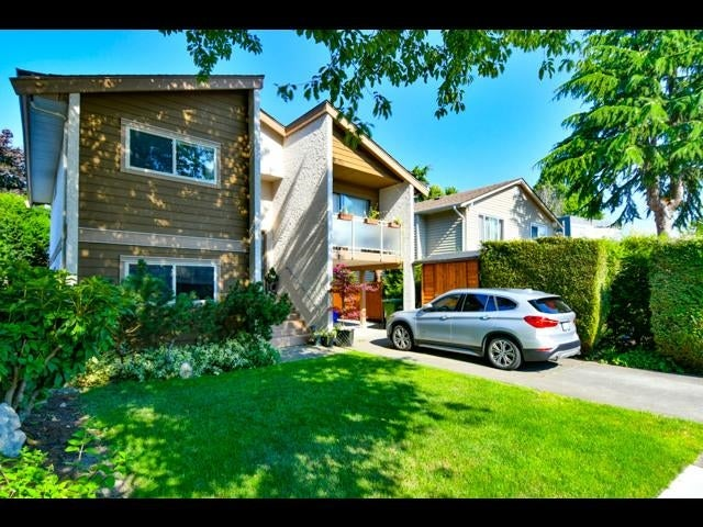 11131 MERCHANTMAN PLACE - Steveston South House/Single Family for sale, 4 Bedrooms (R2597555)