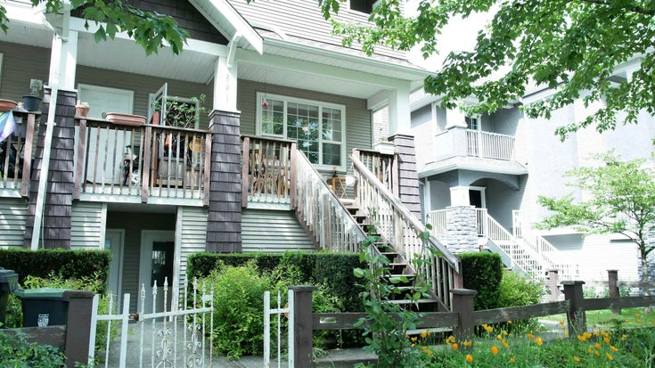 3 27283 30 AVENUE - Aldergrove Langley Townhouse for sale, 3 Bedrooms (R2597583)