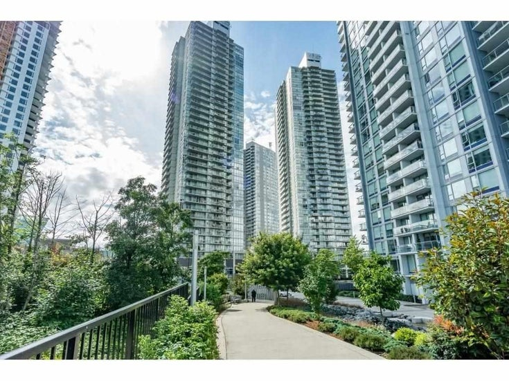 1003 9981 WHALLEY BOULEVARD - Whalley Apartment/Condo for sale, 2 Bedrooms (R2597589)