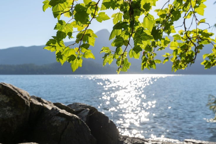 LOT 2 COTTON BAY - Gambier Island for sale(R2597621)