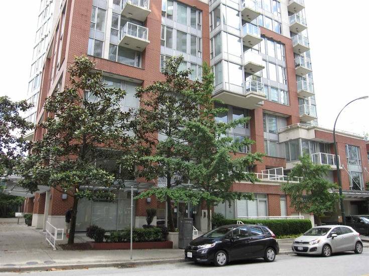 2004 550 TAYLOR STREET - Downtown VW Apartment/Condo for sale, 2 Bedrooms (R2597634)