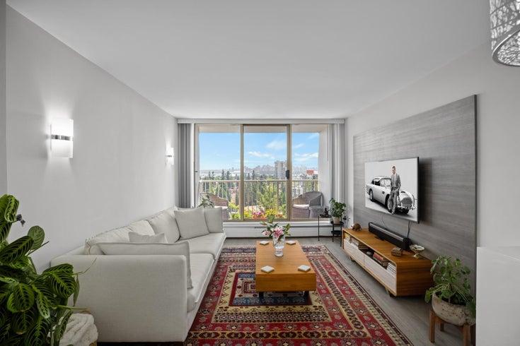 1210 2004 FULLERTON AVENUE - Pemberton NV Apartment/Condo for sale, 1 Bedroom (R2597645)