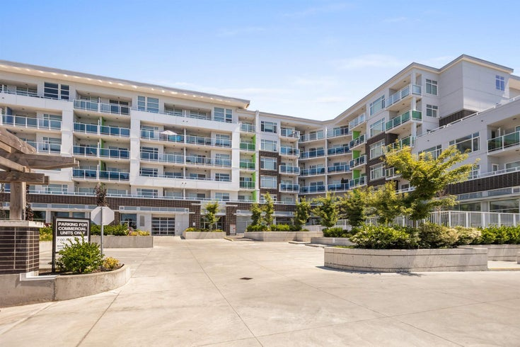 320 9015 120 STREET - Annieville Apartment/Condo for sale, 1 Bedroom (R2597677)