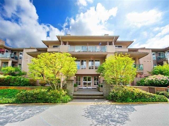 207 14993 101A AVENUE - Guildford Apartment/Condo for sale, 2 Bedrooms (R2597694)