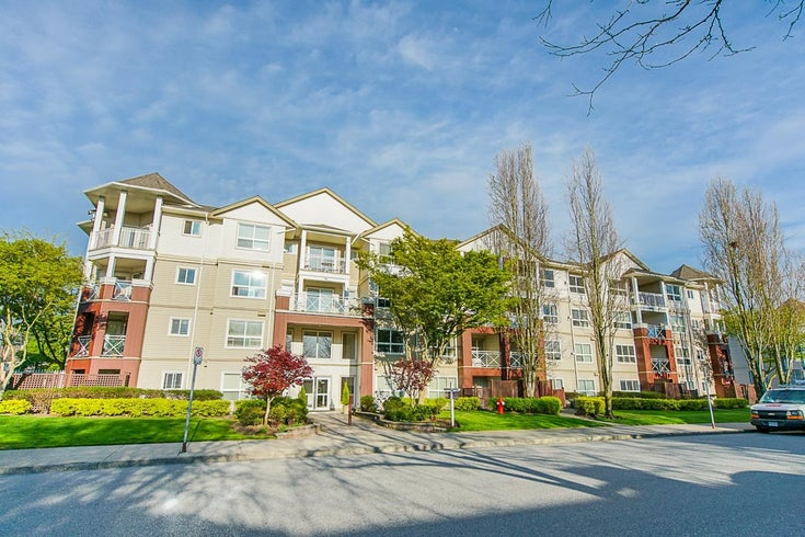 212 8068 120A STREET - West Newton Apartment/Condo for sale, 1 Bedroom (R2597748)