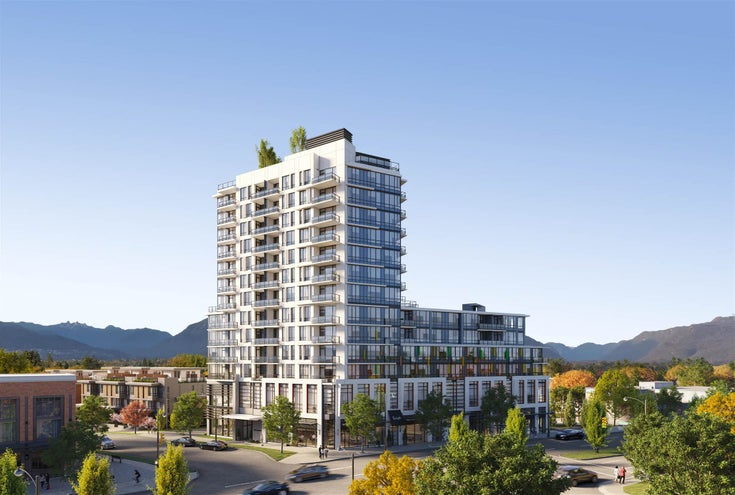 309 1503 KINGSWAY STREET - Knight Apartment/Condo for sale, 1 Bedroom (R2597766)