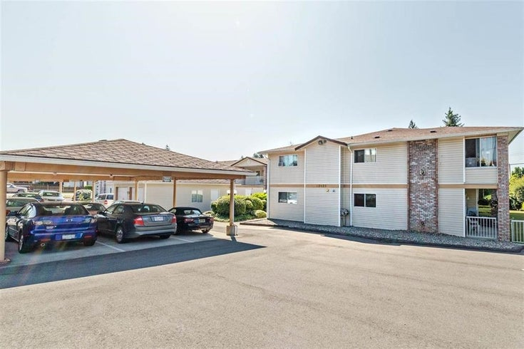 13 32821 6TH AVENUE - Mission BC Townhouse for sale, 2 Bedrooms (R2597825)