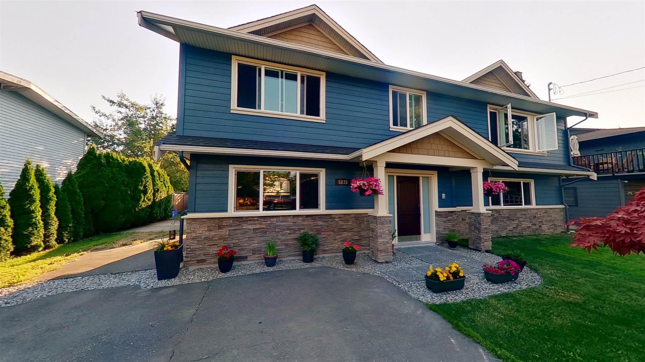 5131 58B STREET - Hawthorne House/Single Family for sale, 4 Bedrooms (R2597877)