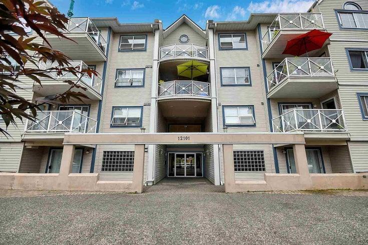 517 12101 80 AVENUE - Queen Mary Park Surrey Apartment/Condo for sale, 2 Bedrooms (R2597929)