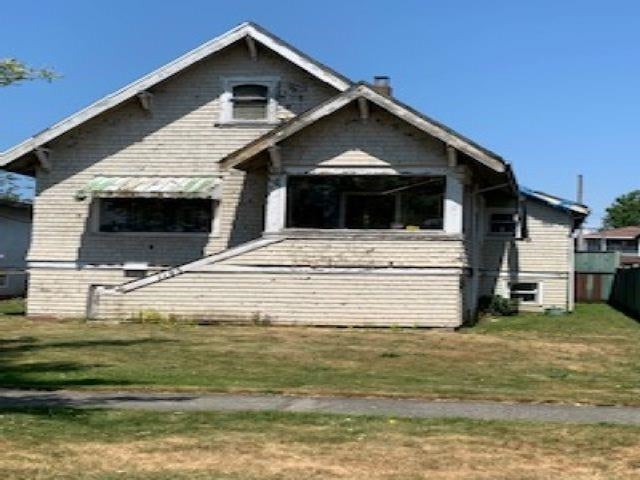 1195 E 54TH AVENUE - South Vancouver House/Single Family for sale, 5 Bedrooms (R2597991) - #1
