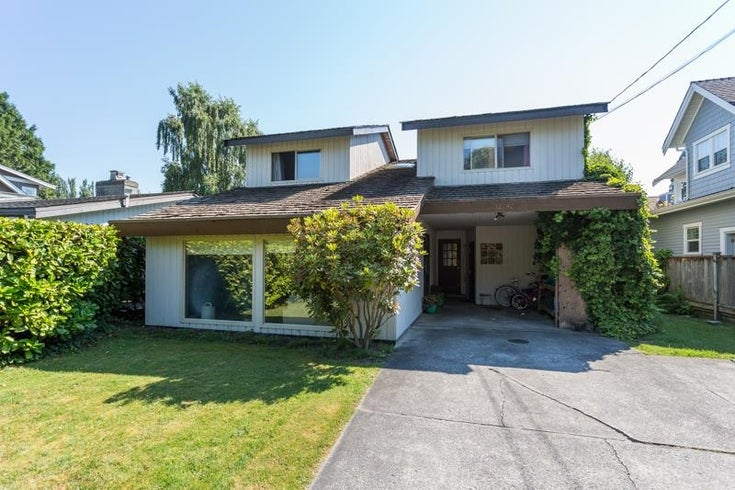 12292 GILLEY STREET - Crescent Bch Ocean Pk. House/Single Family for sale, 3 Bedrooms (R2598094)