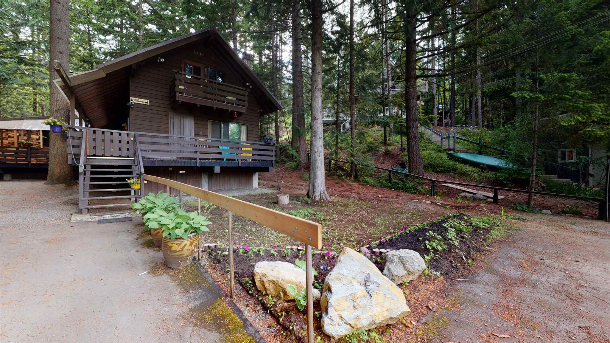 8252 WOODLAND PLACE - Alpine Meadows House/Single Family for sale, 5 Bedrooms (R2598110)