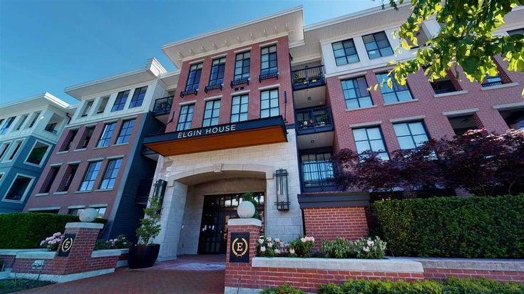 425 15168 33 AVENUE - Morgan Creek Apartment/Condo for sale, 2 Bedrooms (R2598113)