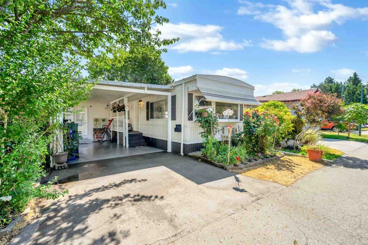 95 7790 KING GEORGE BOULEVARD - East Newton Manufactured for sale, 4 Bedrooms (R2598129)