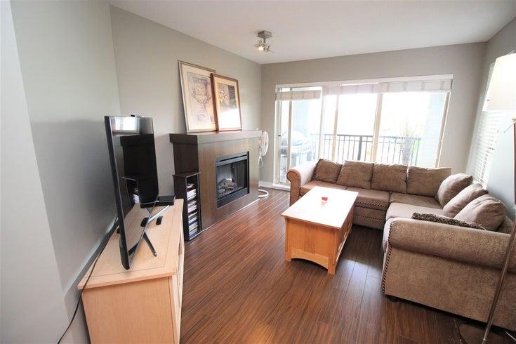 D207 8929 202 STREET - Walnut Grove Apartment/Condo for sale, 1 Bedroom (R2598136)