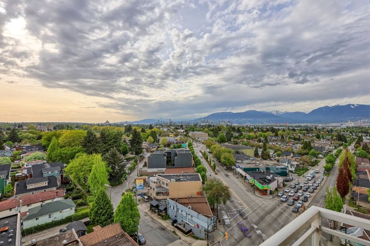 1104 4028 KNIGHT STREET - Knight Apartment/Condo for sale, 2 Bedrooms (R2598155)