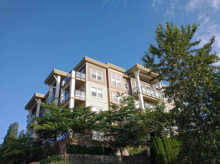 204 11580 223 STREET - West Central Apartment/Condo for sale, 1 Bedroom (R2598190)