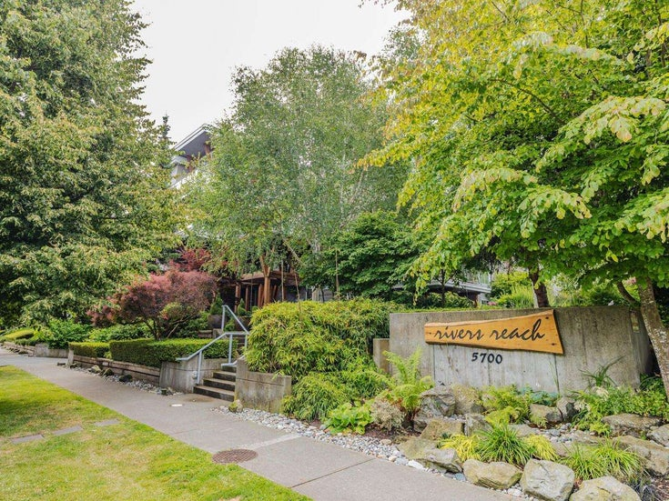 317 5700 ANDREWS ROAD - Steveston South Apartment/Condo for sale, 2 Bedrooms (R2598278)