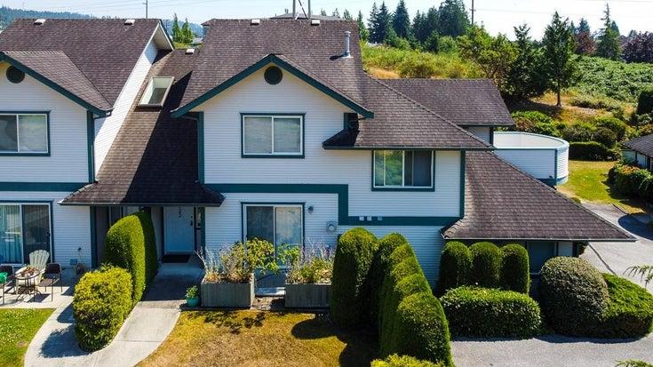 122 5711 EBBTIDE STREET - Sechelt District Townhouse for sale, 3 Bedrooms (R2598299)
