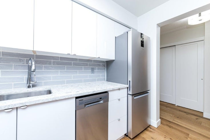 108 2215 DUNDAS STREET - Hastings Apartment/Condo for sale, 1 Bedroom (R2598366)