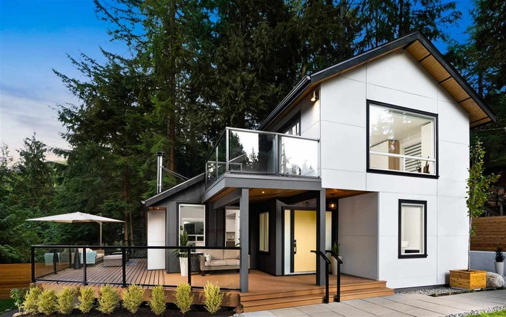 597 WILLIE'S WAY - Bowen Island House/Single Family for sale, 3 Bedrooms (R2598384)