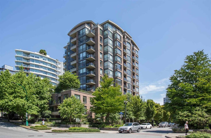 806 170 W 1ST STREET - Lower Lonsdale Apartment/Condo for sale, 3 Bedrooms (R2598405)