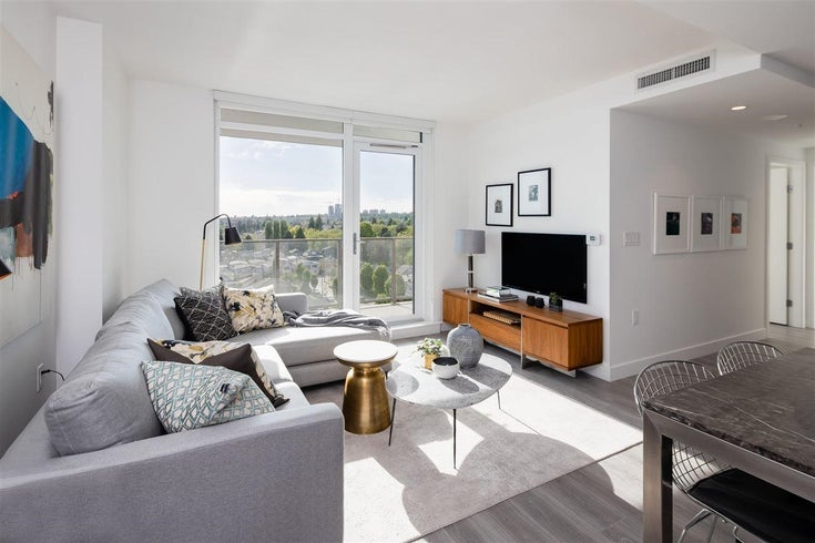 201 8181 CHESTER STREET - South Vancouver Apartment/Condo for sale, 2 Bedrooms (R2598413)
