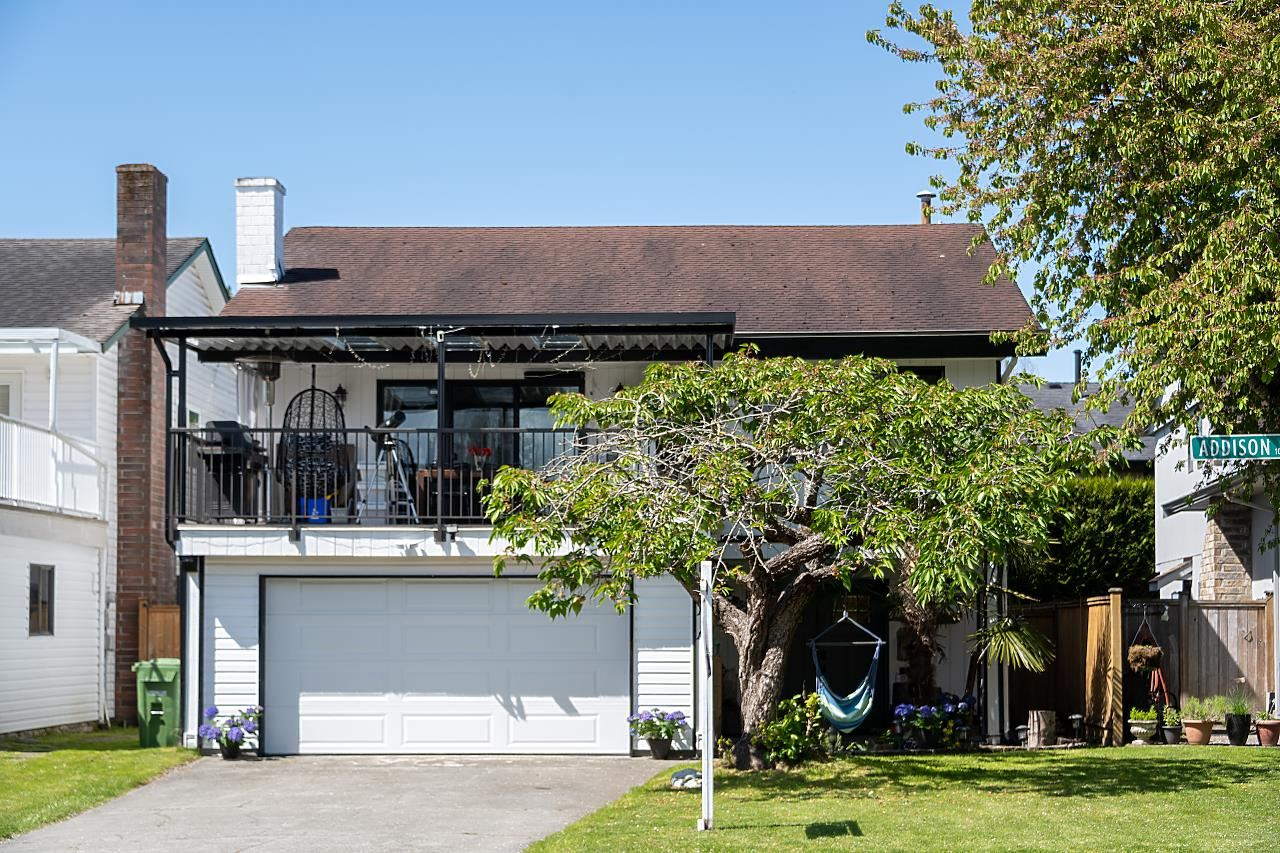 10191 ADDISON STREET - Woodwards House/Single Family for sale, 5 Bedrooms (R2598421)