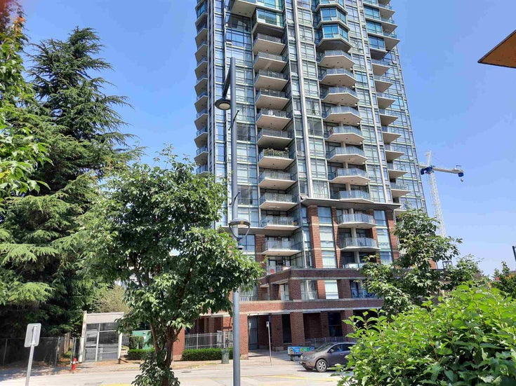 1709 13399 104 AVENUE - Whalley Apartment/Condo for sale, 1 Bedroom (R2598433)