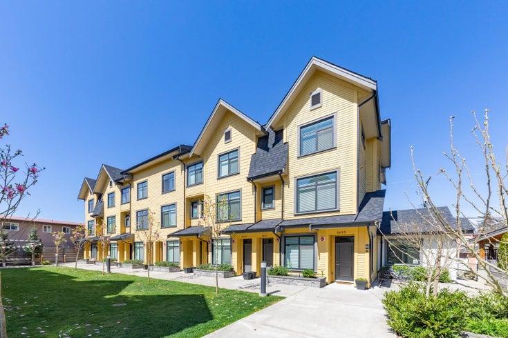 2623 E 43RD AVENUE - Killarney VE Apartment/Condo for sale, 1 Bedroom (R2598498)