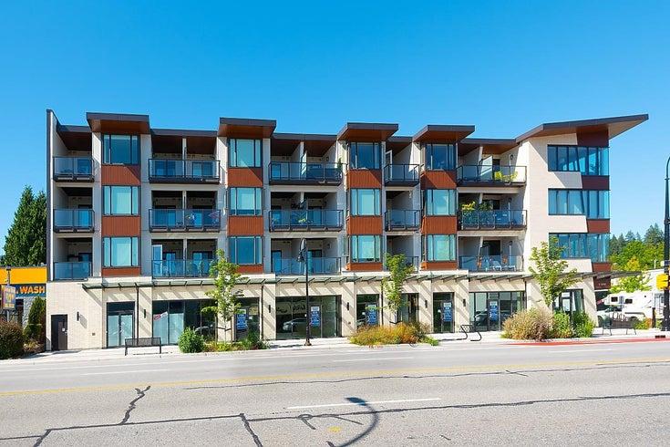 207 1633 TATLOW AVENUE - Pemberton NV Apartment/Condo for sale, 3 Bedrooms (R2598527)