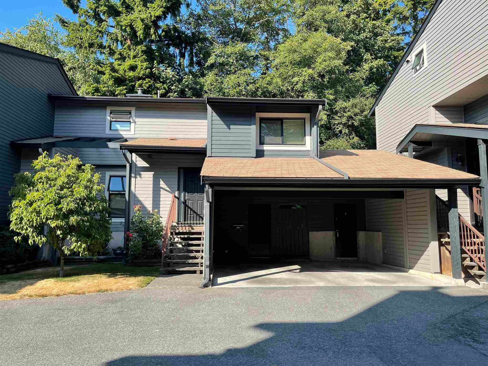7359 PINNACLE COURT - Champlain Heights Townhouse for sale, 3 Bedrooms (R2598539) - #1