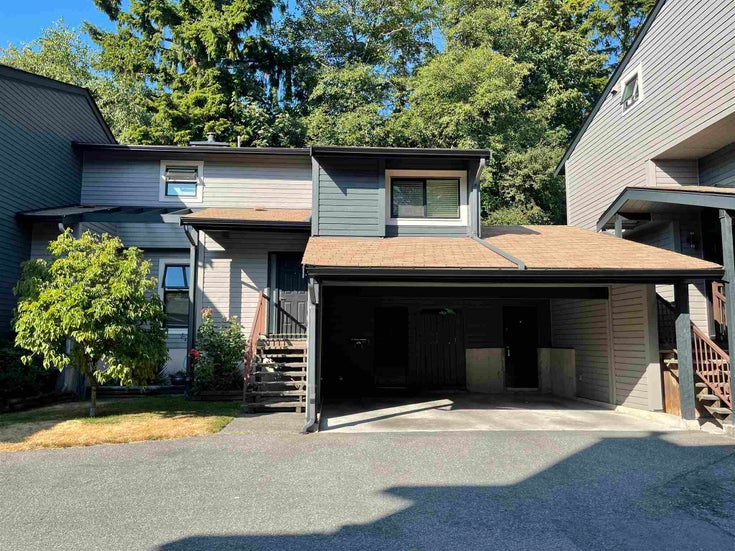 7359 PINNACLE COURT - Champlain Heights Townhouse for sale, 3 Bedrooms (R2598539)