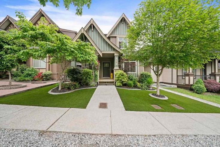 1381 TRAFALGAR STREET - Burke Mountain House/Single Family for sale, 5 Bedrooms (R2598546)